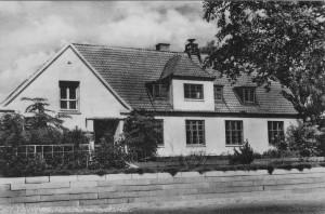 Det gamle kommunekontor
